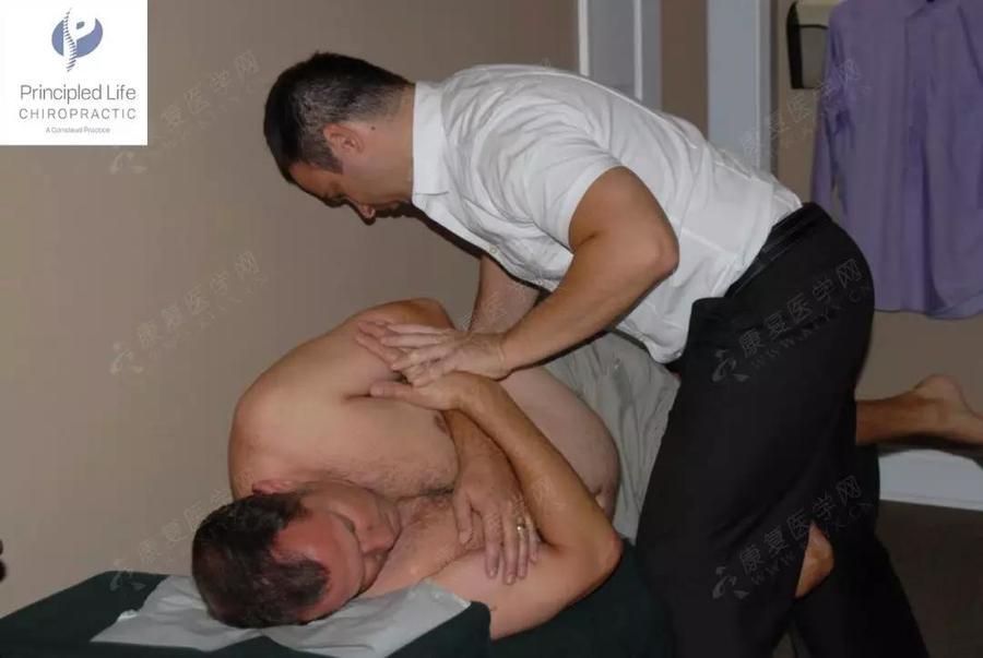 5天学会美式整脊-贡斯特手法培训班(腰椎+骨盆模块)7月底上线